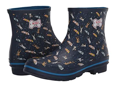 BOBS from SKECHERS Rain Check (Navy/Multi) Women