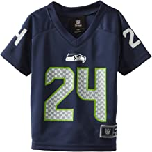 NFL Seattle Seahawks Marshawn Lynch Toddler Player Replica Jersey
