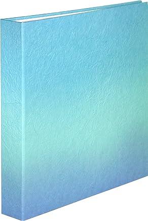 谷口松雄堂 ポケットファイル 色紙サイズ 自然のささやき 海 M80-6