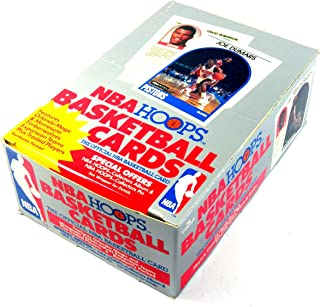 1989-90 Hoops Basketball Series 2 Wax Box (36 Pack) Jordan