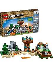 レゴ(LEGO)マインクラフト クラフトボックス 2.0 21135