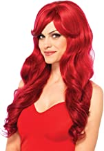 Leg Avenue Women's Wavy Long Wig