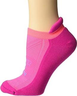 balega Hidden Comfort Electric Pink/Sherbet Pink MD (US Women's 8.5-10.5)