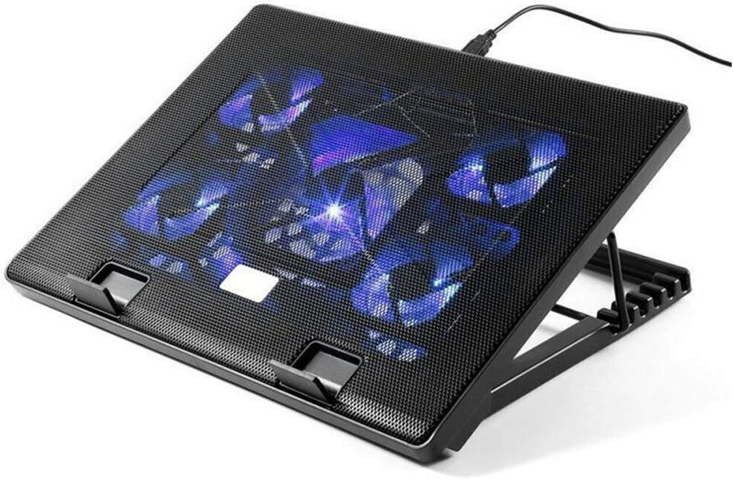 Our shop 5 ☆ popular most popular DONCK Computer Radiator Fan Game Laptop Inch 15.6-17 Cooler Note