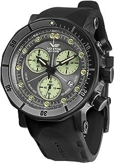 Vostok Europe - Reloj de Caballero 6204212
