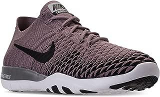 Nike Free TR FK 2 Bionic 904654-200 Taupe Grey/Black-Chrome Women's US 7