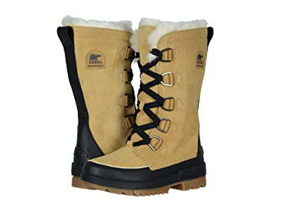 SOREL Tivolitm IV Tall (Curry) Women