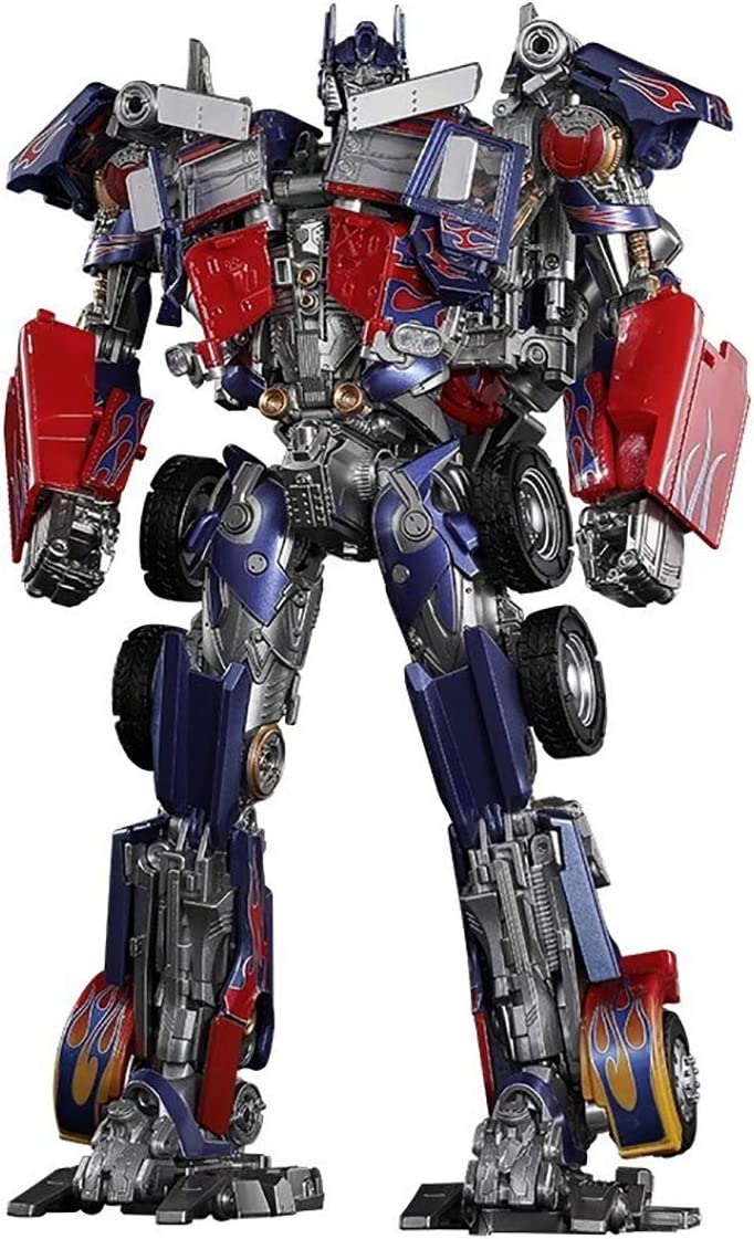 Jetta King Transformers Model Children's Alloy Autobots G New sales Los Angeles Mall