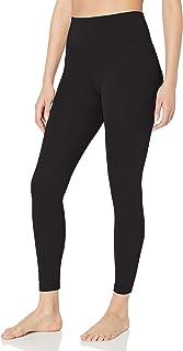 Core 10 Leggings de Yoga de Longitud Completa con Bolsillos, 63,5 cm Leggings para Mujer