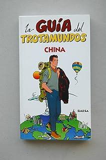 Amazon.es: guia trotamundos