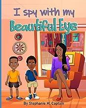 I spy with my Beautiful Eye