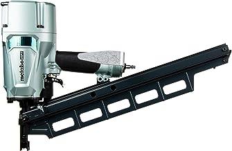 Metabo HPT clavos de marco neumáticos, 2 pulgadas hasta 3-1/4 pulgadas de plástico..