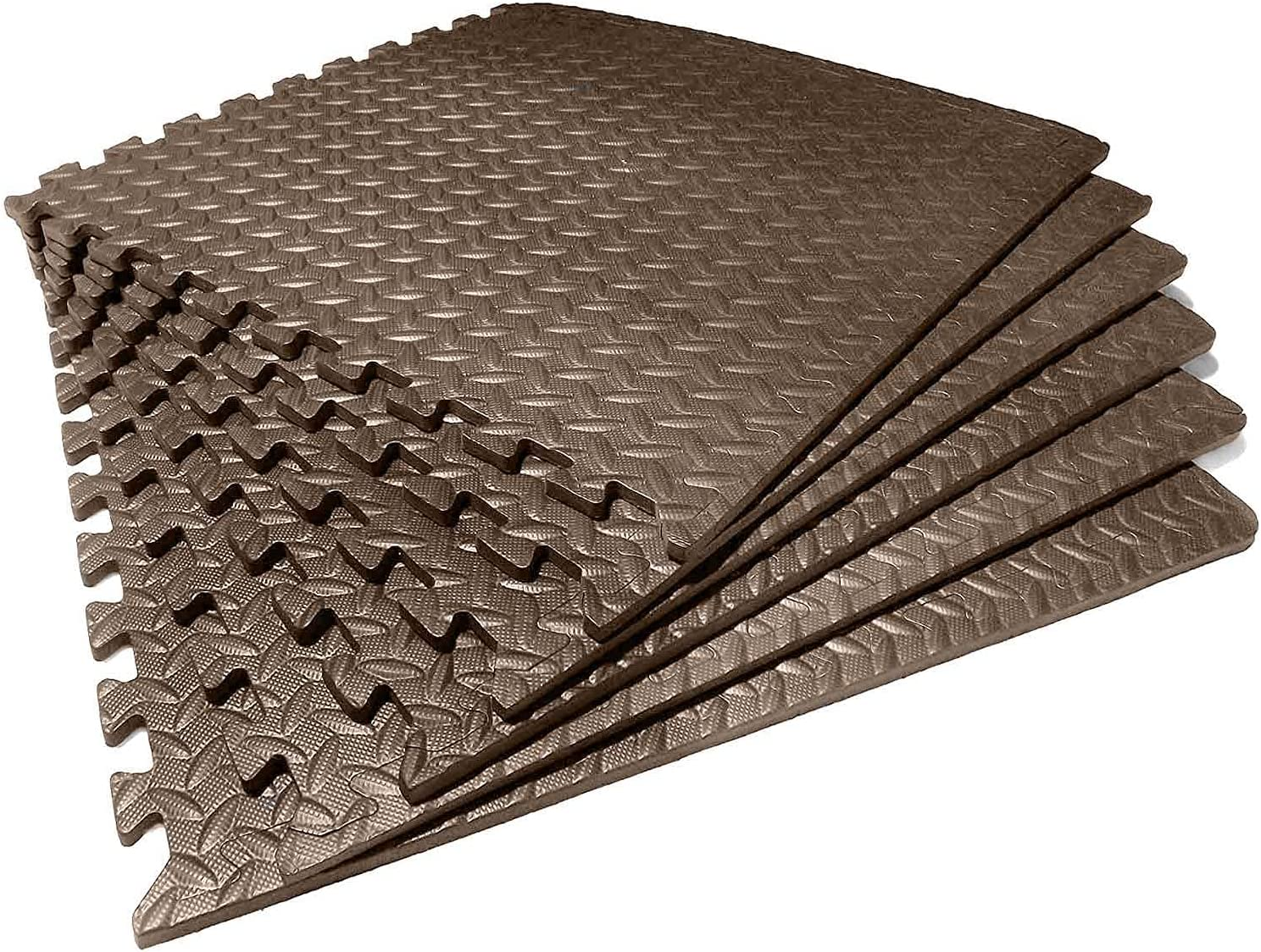 60cm x Interlocking Thick Limited time cheap sale Soft EVA Non Slip Foam Mat Rubber Recommended