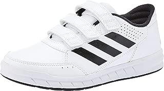 adidas Boy's AltaSport Cf Trainers 10.5 Child White