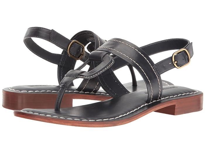 Bernardo  Tegan (Navy) Womens Sandals