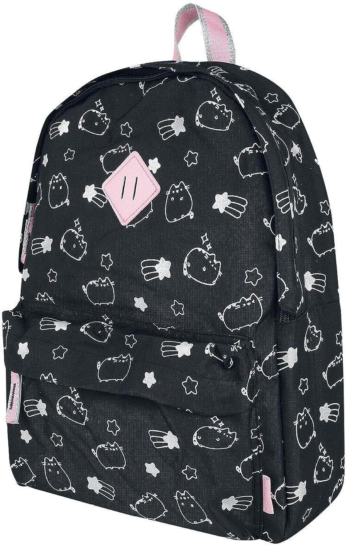 Pusheen Celebrity All Over Print Backpack