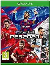 Xbox One - Pro Evolution Soccer (PES) 2020 - [PAL UK - MULTILANGUAGE]