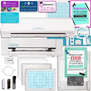 Best silhouette cameo etching kit Reviews