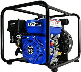 DuroMax XP702CP 7 hp/132 GPM Gas Water Pump, 2