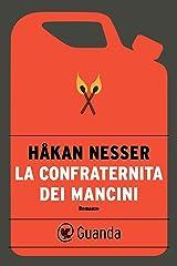 La Confraternita dei Mancini Formato Kindle