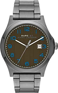 Best marc by marc jacobs jimmy watch Reviews