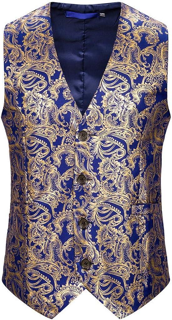 Denim Vest Casual Cowboy Jacket in Blouse Shoulder Men for Super Sales results No. 1 special price