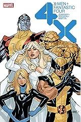 X-men/fantastic Four ペーパーバック