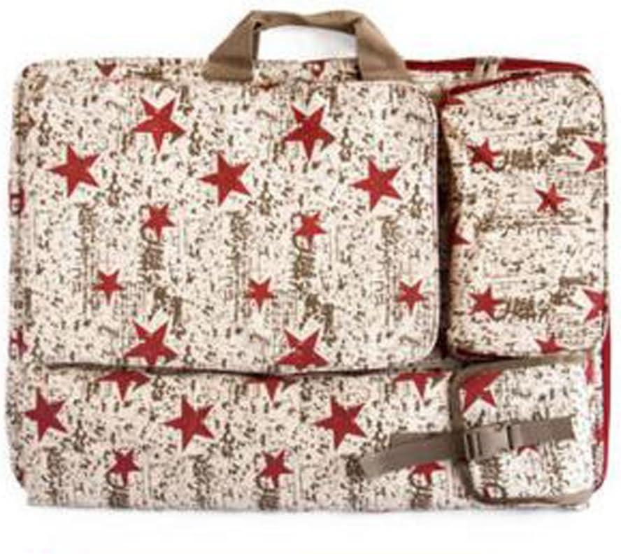 Canvas Portfolio Carry trend rank Bags ShoulderBag Max 52% OFF MultifunctionalDrawboard