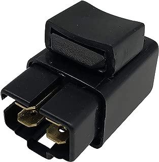 SHUmandala Starter Relay Solenoid for SUZUKI LT80 QuadSport 80 2X4 1987-2006 31800-40B01 31800-40B00 YAMAHA YFZ450 WARRIOR 350 YFB250 1RL-81950-92-00 1RL-81950-91-00 29U-81950-92-00 29U-81950-93-00