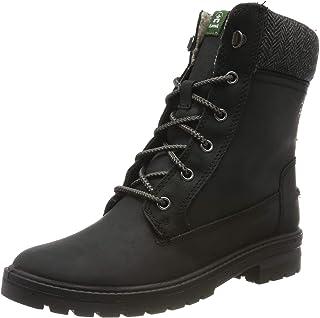 Kamik Women's Rogue Waterproof Winter Boot Black