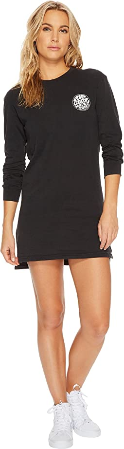 Rip Curl - Wettie Long Sleeve Dress