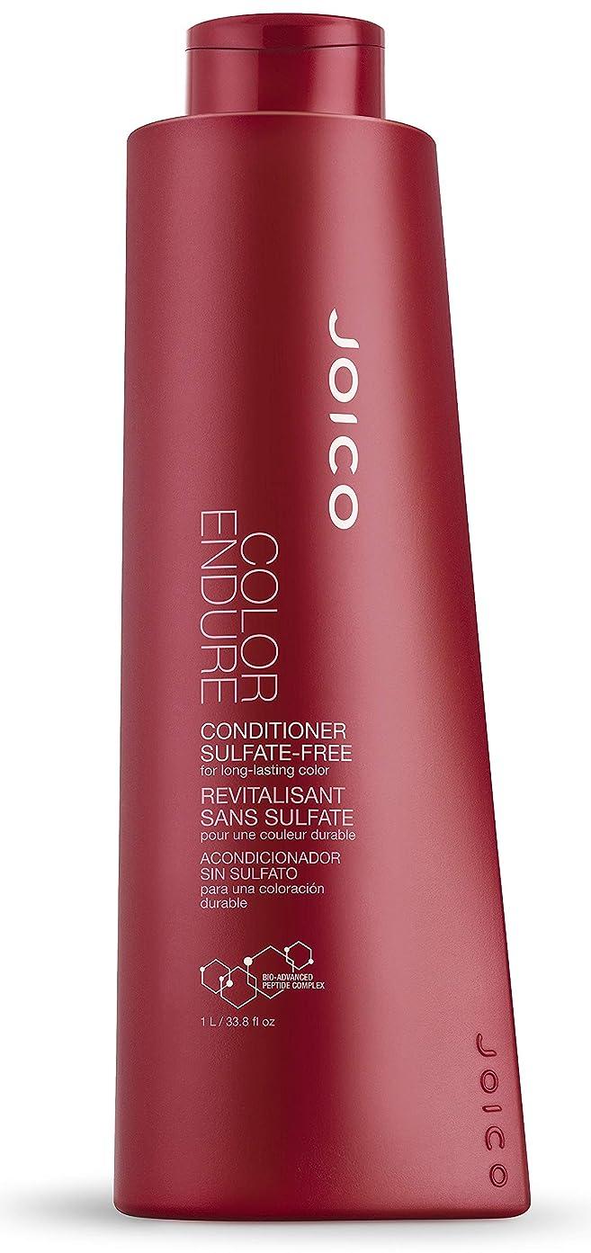 誤ディスカウントポンドJoico Color Endure Conditioner, 1 liter (並行輸入品)