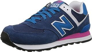 New Balance Women's WL574 Core Plus Pack Running Shoe