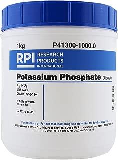 Potassium Phosphate, Dibasic, 1 Kilogram
