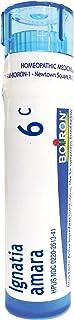 Sponsored Ad - Boiron Ignatia Amara 6C, 80 Pellets, Homeopathic Medicine for Stress