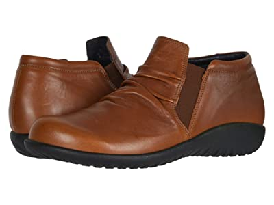 Naot Terehu (Soft Maple Leather) Women