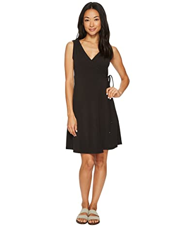 FIG Clothing Don Dress (Black) Women