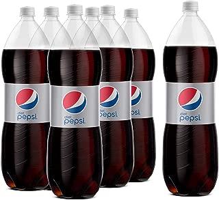 Diet Pepsi, Carbonated Soft Drink, Plastic Bottle, 6 x 2.25 Litre