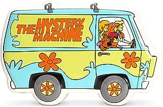 scooby doo mystery machine ceramic bank