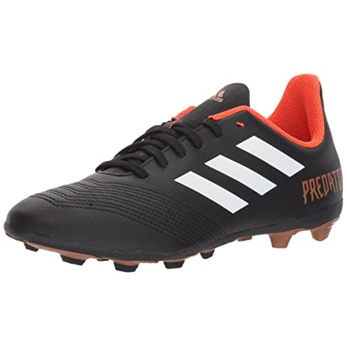 new products 629f6 4d0be adidas Kids Ace 18.4 FxG J Soccer Shoe