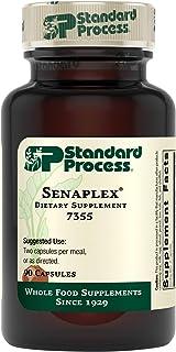Standard Process Senaplex - Whole Food Cognitive Health and Cognitive Support Supplement, Nervous System Supplement, Brain...