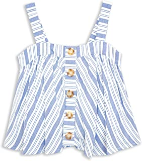 Truly Me, Girls Mix and Match Top And Bottom Sets, Size 2T-16