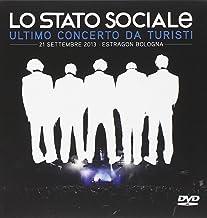 Lo Stato Sociale  - Ultimo Concerto Da Turisti [Italia] [DVD]