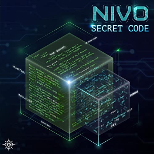Secret Code by Nivo on Amazon Music - Amazon.com