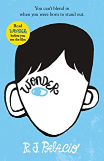 Wonder (English Edition