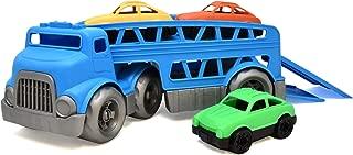 Best green toys car carrier Reviews