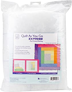 June Tailor Series Quilt As You Go Express (P)- Colorado Cabin
