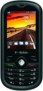 T-Mobile Sparq Prepaid Phone (T-Mobile)
