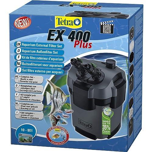 Tetra EX Filtre Extérieur pour Aquariophilie