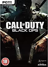 Call Of Duty: Black Ops (PC) (UK)